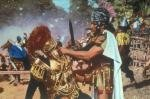 Herkules - Rächer von Rom, der Held von Karthago