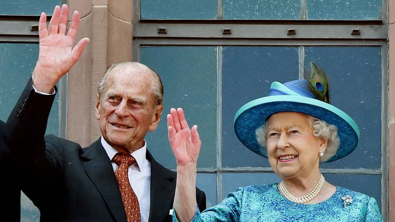 Prinz Philip - Ein Leben für die Queen