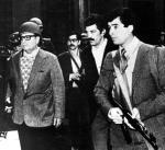 Die Verschwörung - Aufstieg und Fall des Salvador Allende