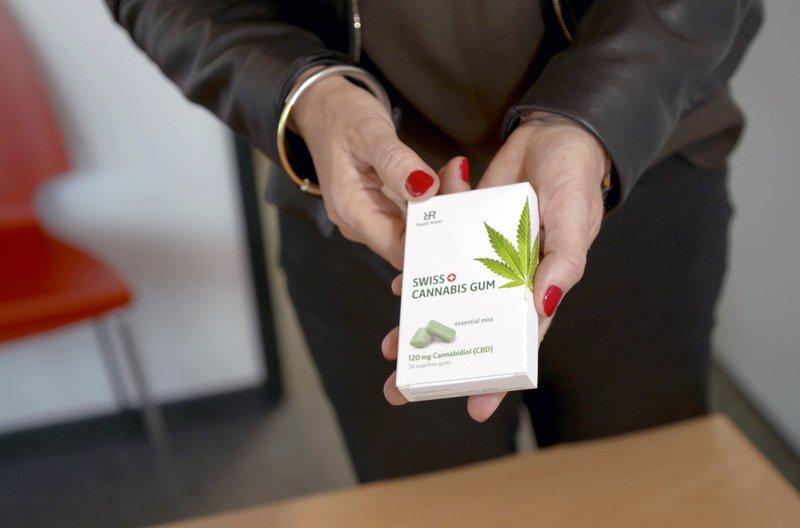 Cannabis: Der große Hype um Hanf