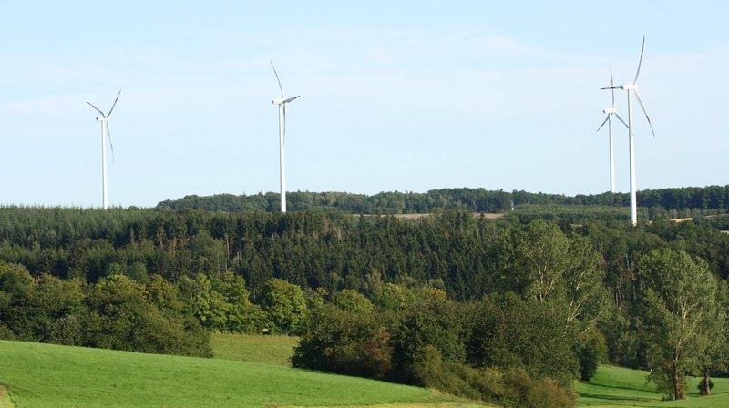Gegen den Wind - Windkraft in der Diskussion