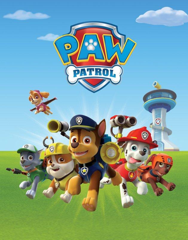 Paw Patrol Bilder