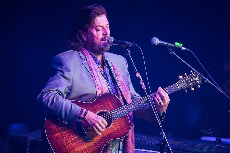 The Alan Parsons Symphonic Project: Live in Colombia