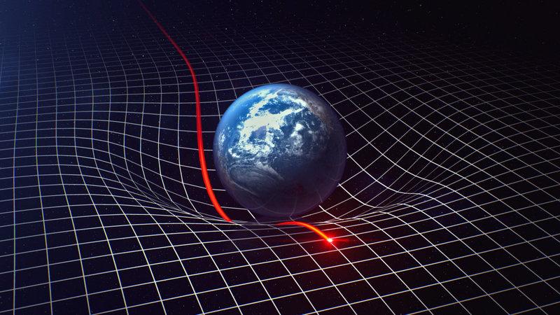Das Rätsel der dunklen Materie