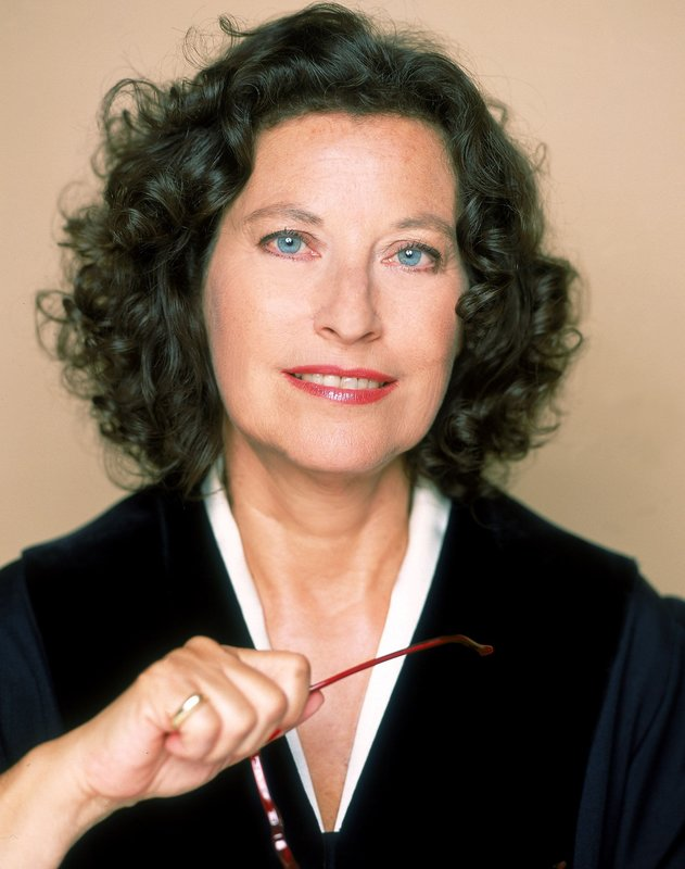 Richterin Ruth Herz