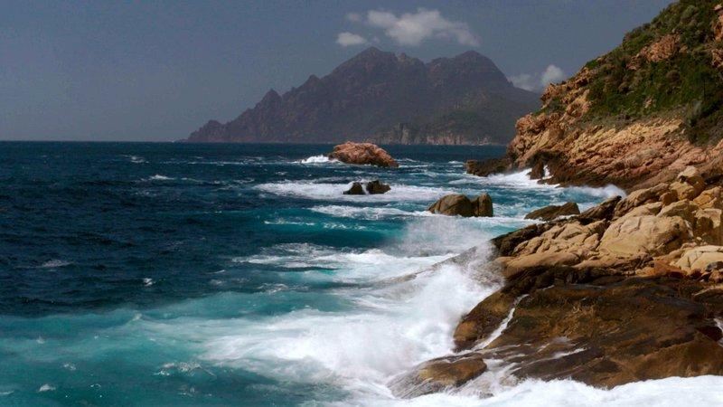 Unbekanntes Korsika