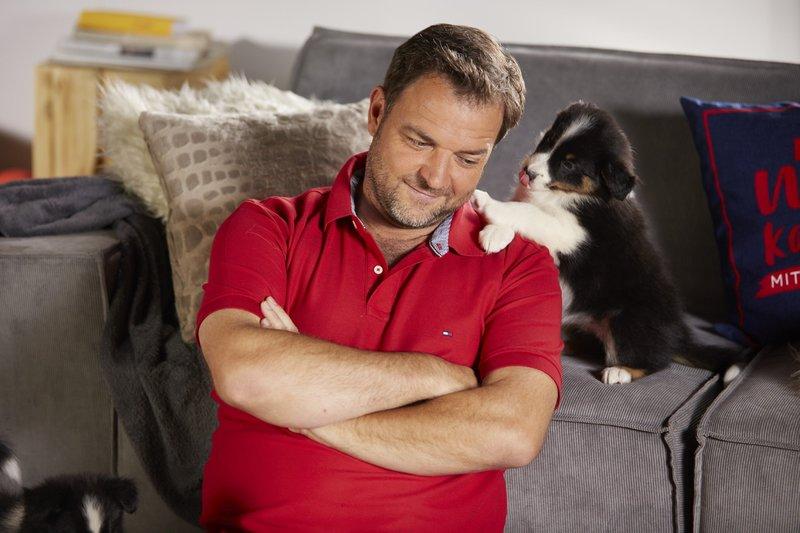 Martin Rutter Die Welpen Kommen Bilder Tv Wunschliste