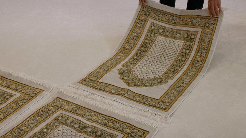 Die große Reise - Seyran Ates und der Weg zu einem reformierten Islam