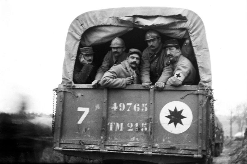 Verdun - Sie werden nicht durchkommen!