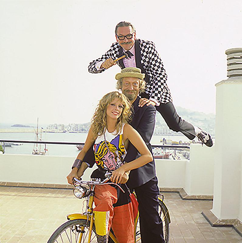 Sunshine Reggae auf Ibiza Bilder - TV Wunschliste