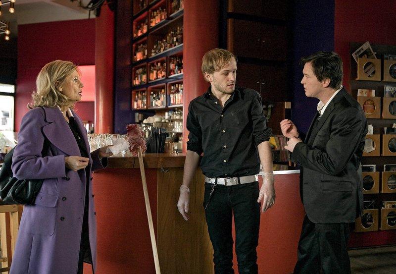 Der Dicke: Schwere Entscheidung [S03E13] - TV Wunschliste