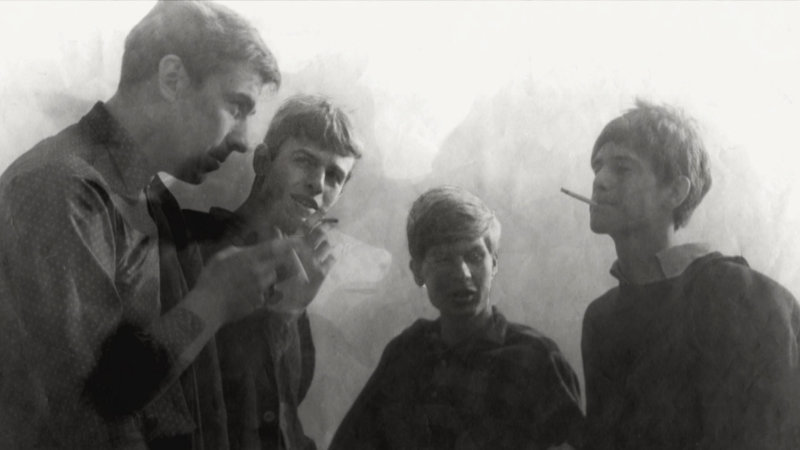Bist du Beatles oder Stones?