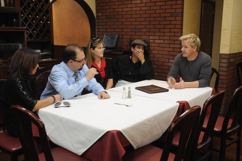 In Teufels Küche mit Gordon Ramsay Bilder (Seite 5) - TV ...