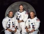"""""""Apollo 11"""" - Erste Schritte auf dem Mond"""
