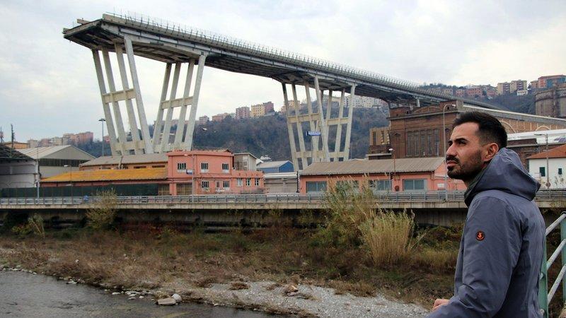 Tödliche Brücken