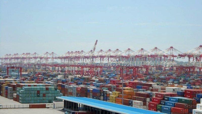 Port of Rotterdam - Europas Mega-Hafen