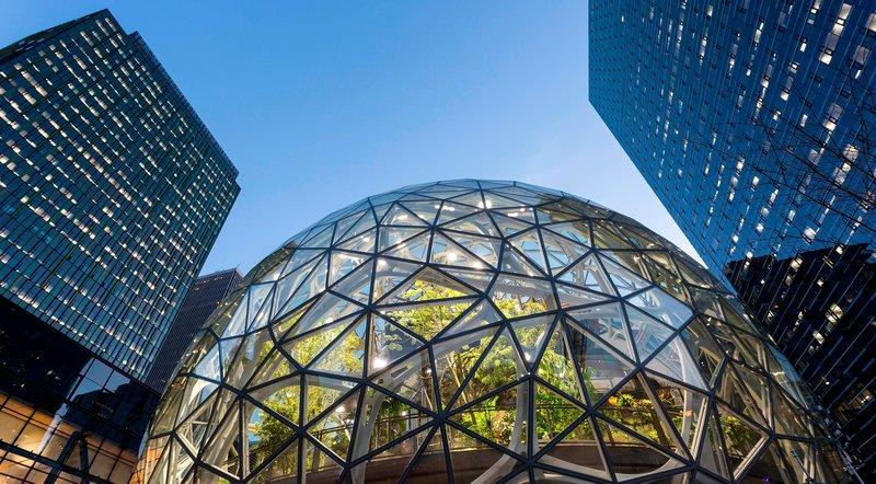 Allmacht Amazon