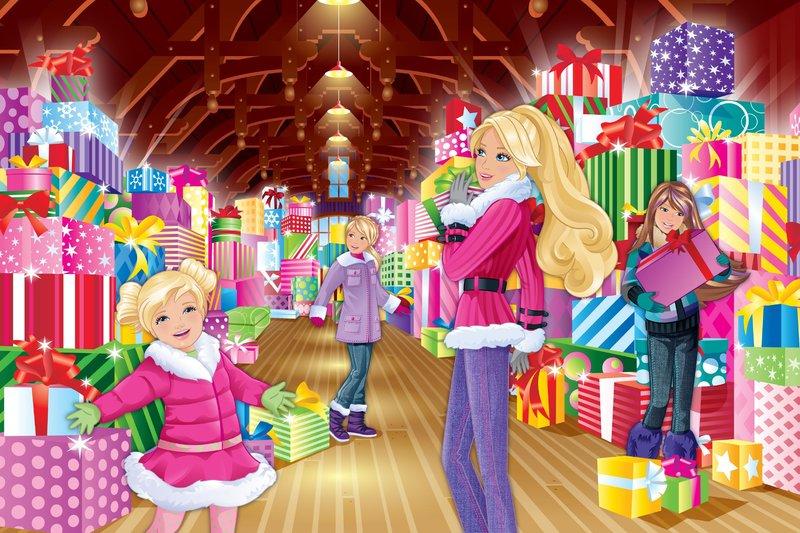 Barbie Bilder Seite 9 Tv Wunschliste