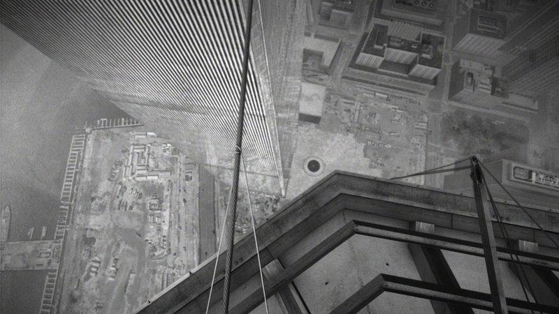 Man on Wire - Der Drahtseilakt