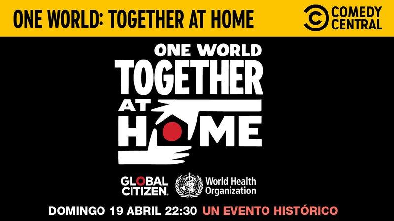 One World: Zusammen zuhause