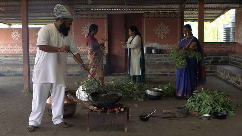 Indien - Heilendes Ayurveda