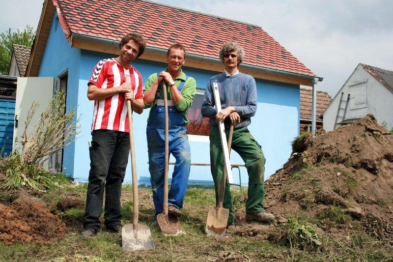 Ab ins Beet! Die Garten-Soap Bilder (Seite 2) - TV Wunschliste