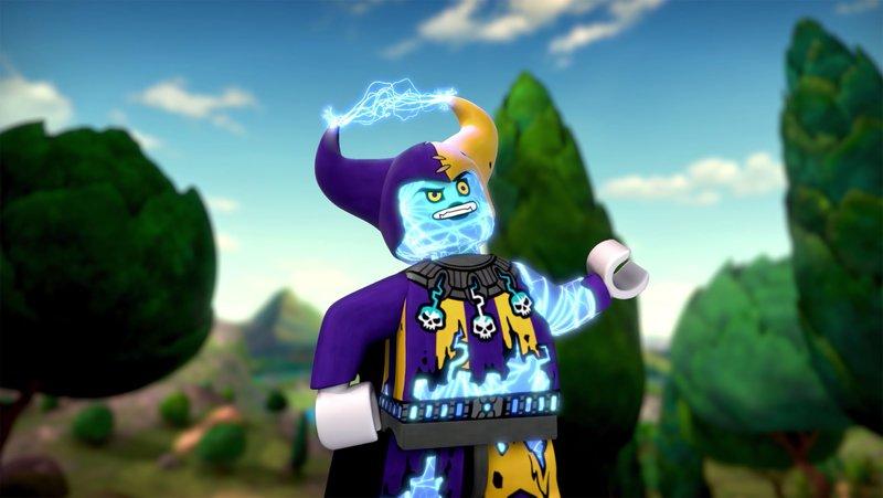 LEGO Nexo Knights Bilder TV Wunschliste