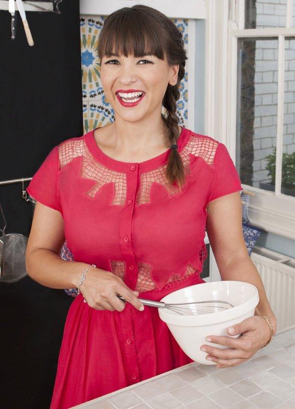 London In Meiner Küche | Rachel Khoo London In Meiner Kuche Bilder Seite 3 Tv Wunschliste