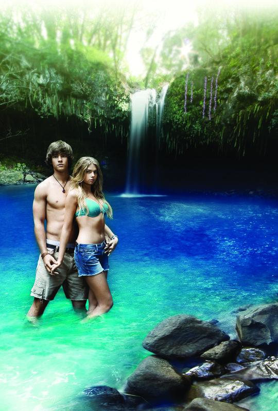 blue lagoon: rettungslos verliebt