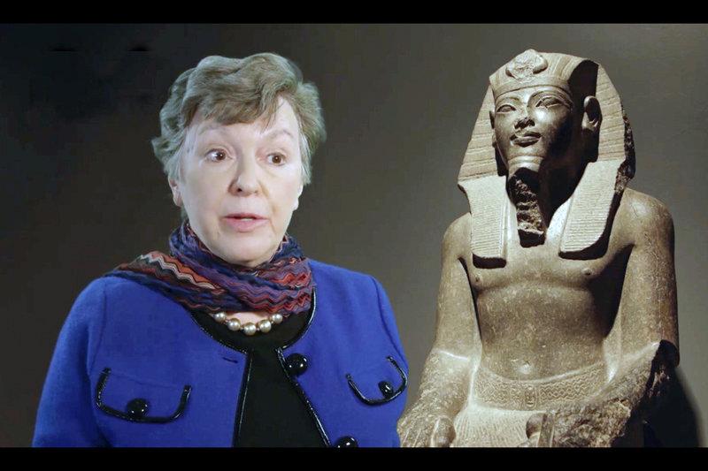 Die 1.000 Frauen des Pharao
