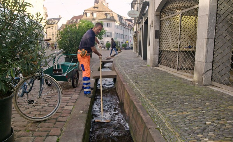 Faszination Freiburg - Von den Zähringern zur Green City
