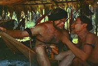 Die Yanomami