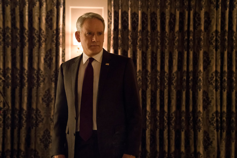 House Of Cards Staffel 1 Folge 3