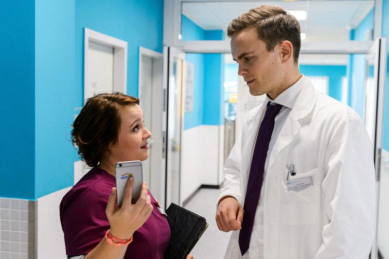 Bettys Diagnose Staffel 4 Folge 24
