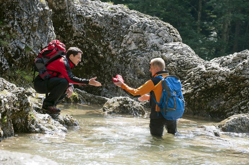 Die Bergretter Wilde Wasser Teil 2