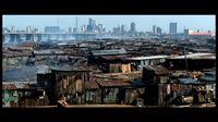 Lagos - Notizen einer Stadt