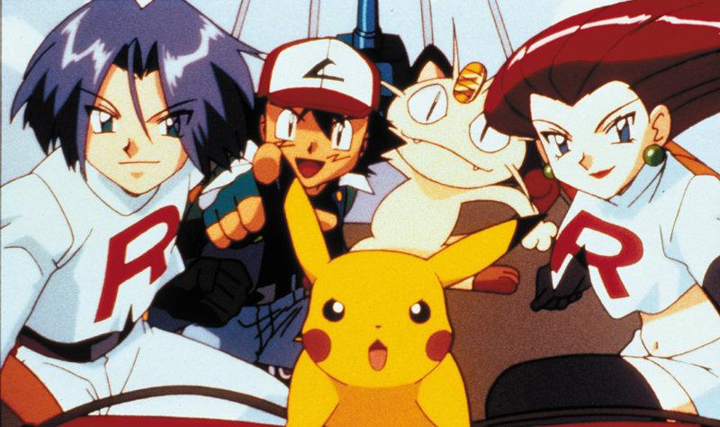 Pokemon Der Film 1998 Stream