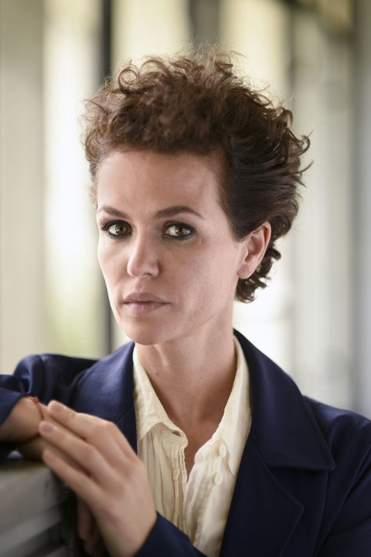 Kommissarin Louise Boni