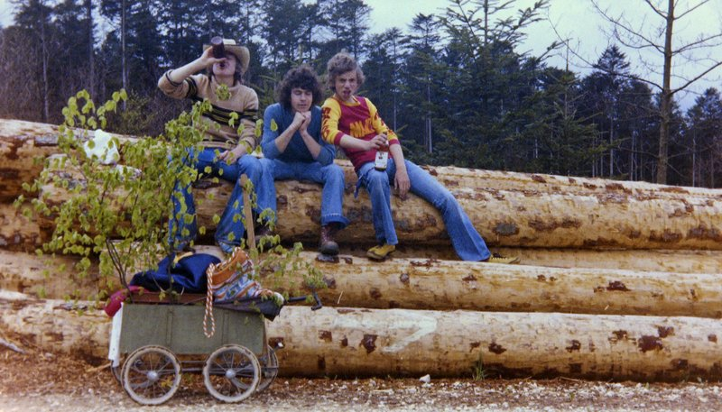 Generation Waldsterben