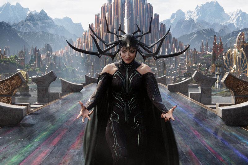 Thor Tag Der Entscheidung Wiki