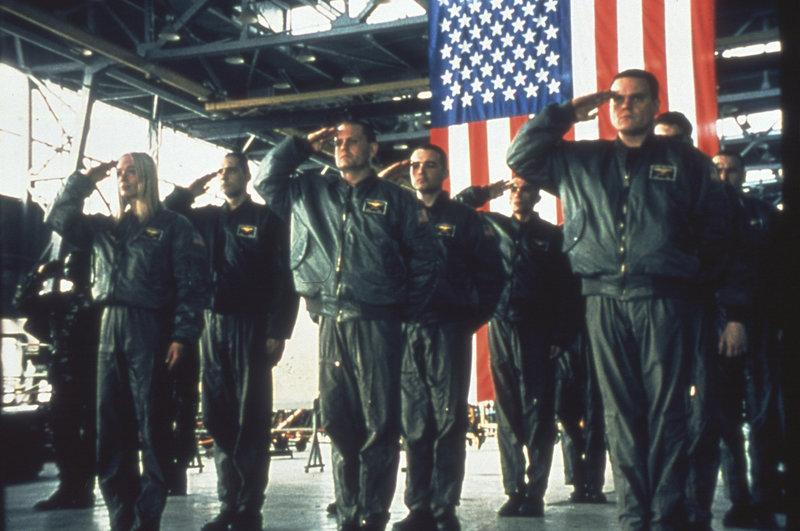 American Heroes: Air Strike