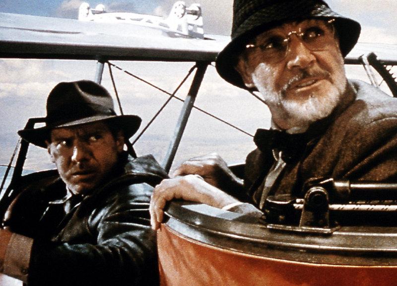 Indiana Jones Und Der Letzte Kreuzzug Stream