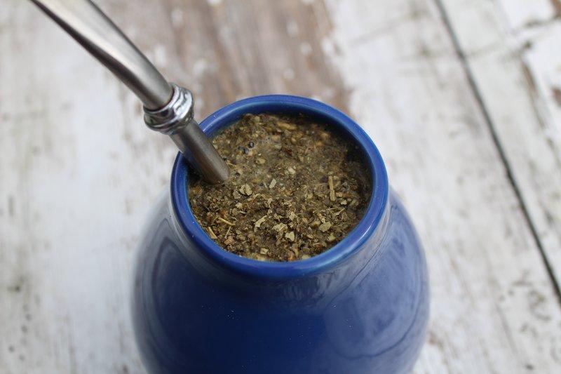 Mate-Tee - Die Seele Argentiniens