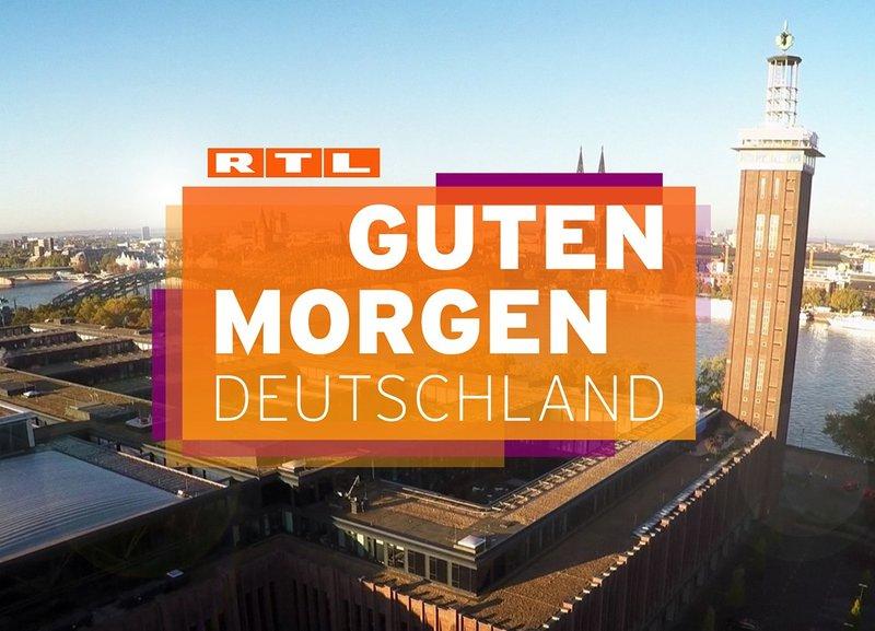 Deutschland Morgen FuГџball