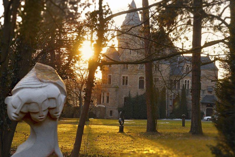 Hessens schönste Burg- und Schlosshotels