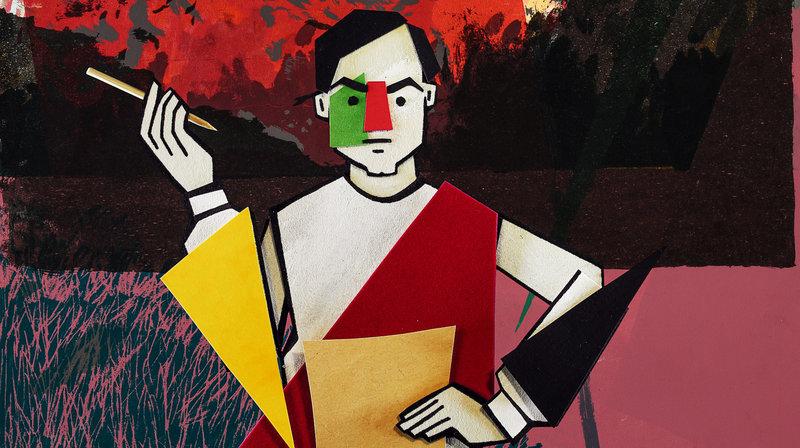 1917 - Die Künstler und die Revolution