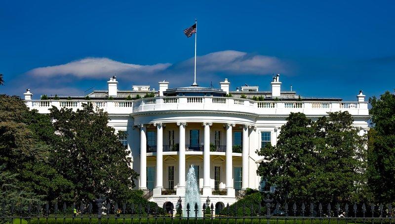 Das Weiße Haus - Mythen und Legenden