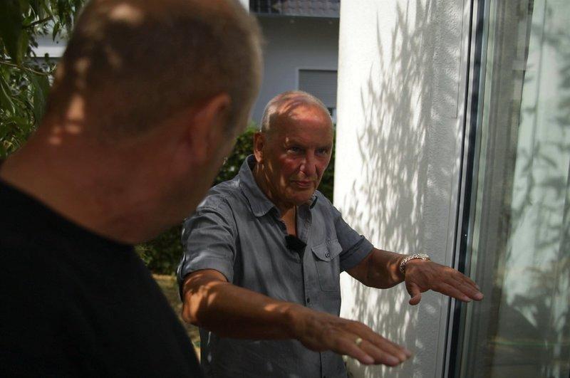 Ein Ex-Einbrecher packt aus D, 2020 Streams, TV-Termine