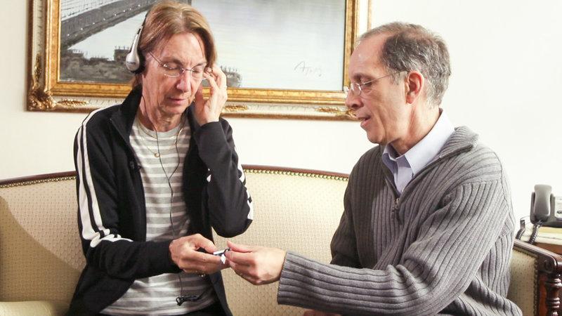 Alive Inside - Musik gegen Alzheimer