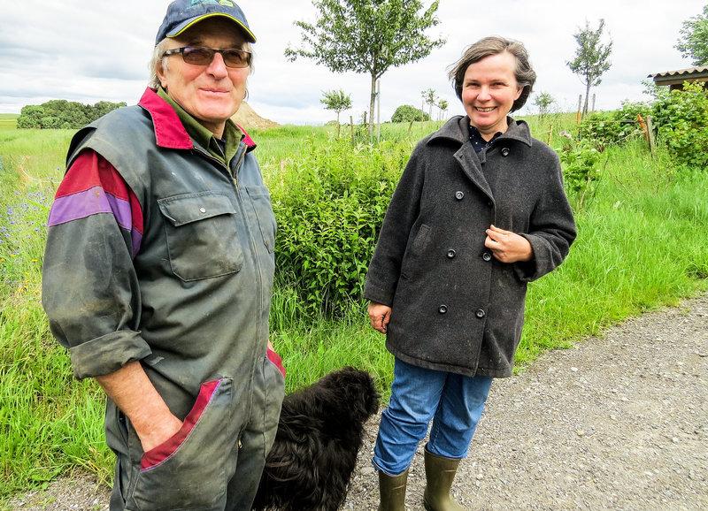 Bodenlos - Vom Leben und Überleben der Schweizer Bauern